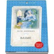 Basme - Andersen (Bibliografia elevului de Nota 10)