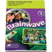 Brainwave American English Level 5 Student Technology Pack