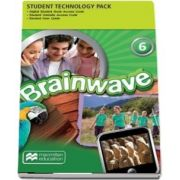 Brainwave American English Level 6 Student Technology Pack