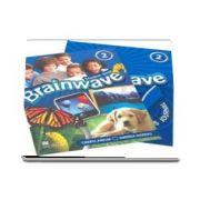 Brainwave Level 4 Student Book Pack