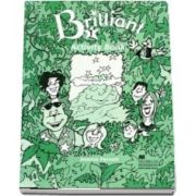 Brilliant 1 Activity Book International