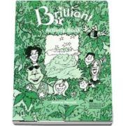 Brilliant 1 Activity Book International