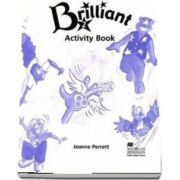 Brilliant 2 Activity Book International