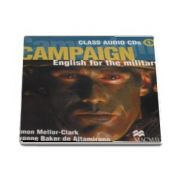 Campaign 1 CD