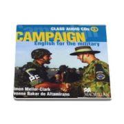 Campaign 2 CD