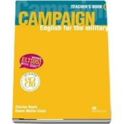 Campaign 3 Teachers Book