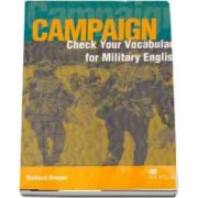 Campaign Dictionary Vocabulary Workbook