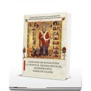 Canoane de rugaciune la Sfantul Ierarh Nicolae, Arhiepiscopul Mirelor Lichiei