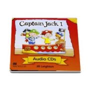 Captain Jack Level 1 Class Audio CD
