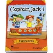 Captain Jack Level 1 Flashcards