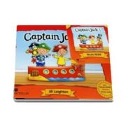 Captain Jack Level 1 Pupils Book Pack