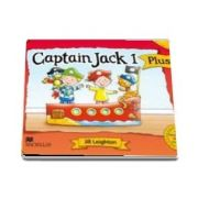 Captain Jack Level 1 Pupils Book Plus Pack