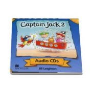 Captain Jack Level 2 Class Audio CD