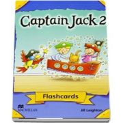 Captain Jack Level 2 Flashcards