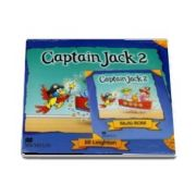 Captain Jack Level 2 Pupils Book Pack
