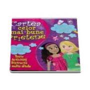 Cartea celor mai bune prietene