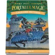 Cavalerul misterios. Portalul Magic nr. 2