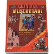 Cei 3 muschetari. info enciclopedice