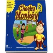 Cheeky Monkey 2 Pupils Pack