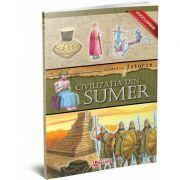Civilizatia din Sumer. Enciclopedie