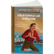 Clatoriile lui Gulliver