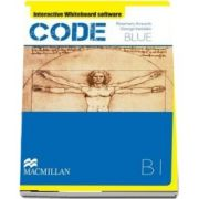 Code Blue CD Rom International