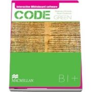 Code Green CD Rom International