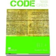 Code Green Student Book