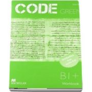 Code Green Workbook and CD Pack