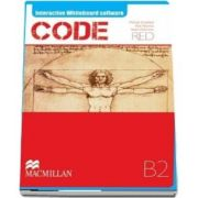 Code Red CD Rom International