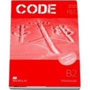 Code Red Workbook and CD Pack