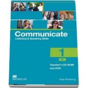 Communicate 1 CD Rom Pack International