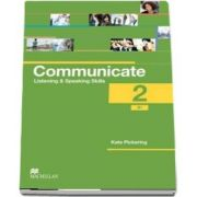 Communicate 2 Coursebook International
