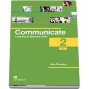 Communicate 2 Coursebook International