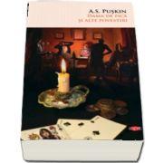 Dama de pica si alte povestiri de (A. S Puskin) Vol. 98