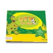 Dex the Dino Level 0 Pupils Book International Pack