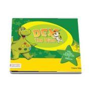Dex the Dino Level 0 Pupils Book International Pack