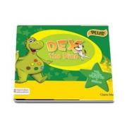 Dex the Dino Level 0 Pupils Book Plus International Pack
