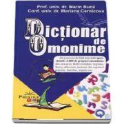 Dictionar de omonime (2019)