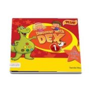 Discover with Dex Level 1 Pupils Book Plus International Pack