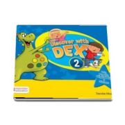 Discover with Dex Level 2 Pupils Book International Pack