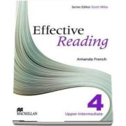 Effective Reading Upper Intermediate Students Book