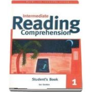 English Reading and Comprehension Level 1 Student Book