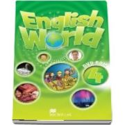 English World 4 DVD ROM
