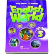 English World 5 Pupils Book