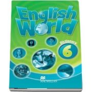 English World 6. Dictionary