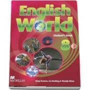 English World 8 Students Book
