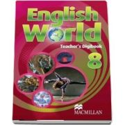 English World 8 Teachers Digibook