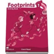 Footprints 1. Activity Book