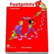 Footprints 1. Flashcards